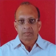 Purushottam Lal Agrawal