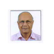Shanti Prasad Makharia